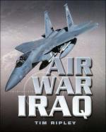 41102 - Ripley, T. - Air War Iraq