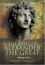 41104 - English, S. - Army of Alexander the Great (The)