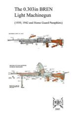 41180 - British War Office,  - .303-inch Bren Light Machine Gun (The)
