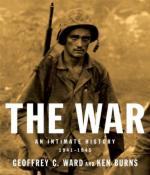 41654 - Ward-Burns, G.-K. - War. An Intimate History 1941-1945 (The)
