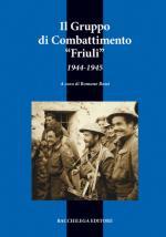 41664 - Rossi, R. cur - Gruppo di Combattimento Friuli 1944-1945 (Il)