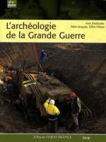 41728 - Desfosses-Jacques-Prilaux, Y.-A.-G. - Archeologie de la Grande Guerre (L')