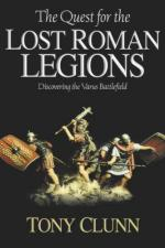 41732 - Clunn, T. - Quest for the Lost Roman Legions. Discovering the Varus Battlefield