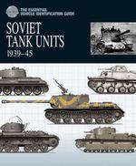 41755 - Porter, D. - Soviet Tank Units 1939-1945
