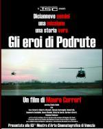 41871 - Curreri, M. - Eroi di Podrute (Gli) CD+DVD