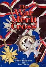 41878 - Williamson-Charita, G.-J. - War Merit Cross (The)