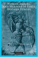 41888 - Lynn, J.A. - Women, Armies, and Warfare in Early Modern Europe