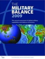 41893 - IISS,  - Military Balance 2009
