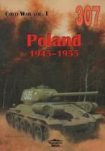 41913 - Ledwoch, J. - No 307 Poland 1945-55 (Cold War Vol I) ENGLISH