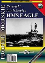 41925 - Brzezinski, S. - Profile Morskie 097: HMS Eagle, British Aircraft Carrier  (1942)