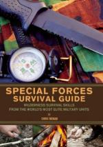 41966 - McNab, C. - Special Forces Survival Guide. Wilderness Survival Skills from the World's Most Elite Military Units
