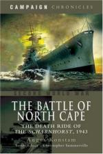 41994 - Konstam, A. - Battle of North Cape. The Death Ride of the Scharnhorst (The)