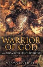 41997 - Verney, V. - Warrior of God. Jan Zizka and the Hussite Revolution