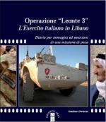 42041 - Peroncini, G. - Operazione Leonte 3. L'Esercito italiano in Libano
