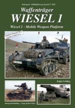 42072 - Zwilling, R. - Militaerfahrzeug Special 5022: Wiesel 1 - Mobile Weapon Platform