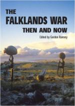 42075 - Ramsey, G. cur - Falklands War Then and Now (The)