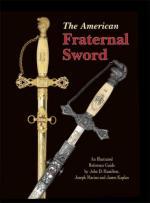 42076 - Hamilton-Marino-Kaplan, J.-J.-J. - American Fraternal Sword (The)