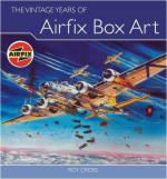 42078 - Cross, R. - Vintage Years of Airfix Box Art (The)