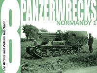 42080 - Archer-Auerbach, L.-W. - Panzerwrecks 08. Normandy Vol 1