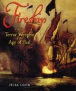 42093 - Kirsch, P. - Fireship. The Terror Weapon of the Age of Sail