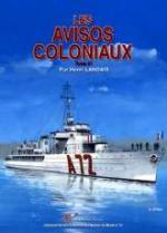 42106 - Landais, H. - Avisos coloniaux Tome 1 - Marines du Monde 15 (Les)