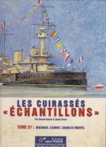42107 - Garier-Croce, G.-A. - Cuirasses 'Echantillons'. Tome 01: Brennus, Carnot, Charles Martel - Marines du Monde 29