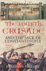 42119 - Phillips, J. - Fourth Crusade and the Sack of Constantinople (The)