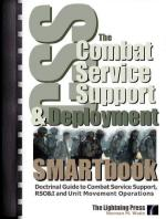 42125 - AAVV,  - Combat Service Support and Deployment SMARTbook (The)