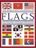 42146 - Znamierowski, A. - World Encyclopedia of Flags