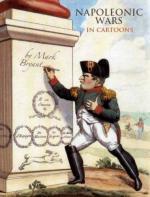 42156 - Bryant, M. - Napoleonic Wars in Cartoons