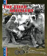 42169 - Gaujac, P. - American Field Artillery 1941-45 - US Army Equipment 01 (The)