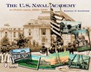 42212 - Bannister, R.W. - US Naval Academy in Postcards