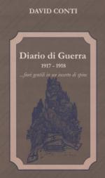 42224 - Conti, D. Don - Diario di guerra 1917-1918