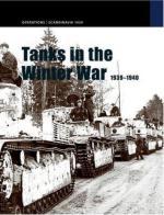 42248 - Kolomyjec, M. - Tanks in the Winter War 1939-1940