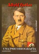 42264 - Brunetti, L. - Adolf Hitler. Una psicobiografia