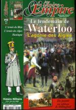 42267 - Gloire et Empire,  - Gloire et Empire 23: 1815 Le lendemain de Waterloo