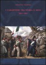 42319 - Faccenda, E. - Carabinieri fra storia e mito 1814-1861 (I)