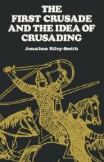 42339 - Riley-Smith, J. - First Crusade and the Idea of Crusading (The)
