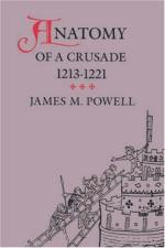 42340 - Powell, J.M. - Anatomy of a Crusade 1213-1221