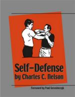 42358 - Nelson, C. - Self-Defense by Charles C. Nelson