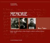 42365 - Turrini, R. cur - Memorie. Mario Turrini profugo, orfano di guerra, soldato, internato militare