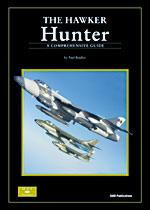 42373 - Bradley, P. - Modellers Datafile 16: Hawker Hunter