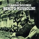42413 - AAVV,  - Benito Mussolini. I grandi discorsi Vol 1 CD