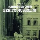 42414 - AAVV,  - Benito Mussolini. I grandi discorsi Vol 2 CD
