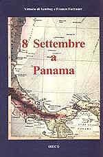 42427 - Di Sambuy- Harrauer, V.-F. - 8 Settembre a Panama