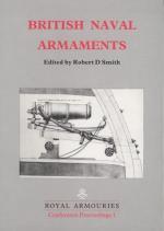 42444 - Smith, R.D. - British Naval Armaments