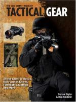 42450 - Shideler-Sigler, D.-D. - Gun Digest Book of Tactical Gear