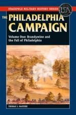 42457 - McGuire, T.J. - Philadelphia Campaign Vol 1. Brandywine and the Fall of Philadelphia