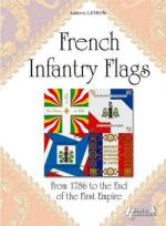 42479 - Letrun, L. - French Flags during Revolution and Empire: the Infantry