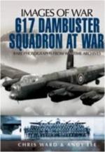 42531 - Ward-Lee, C.-A. - Images of War. 617 Dambuster Squadron at War